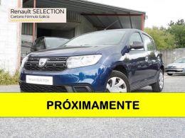 Dacia Sandero Ambiance dCi 55kW (75CV) segunda mano Lugo