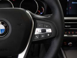 BMW Serie 3 320d Auto. segunda mano Madrid