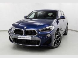BMW X2 segunda mano Madrid