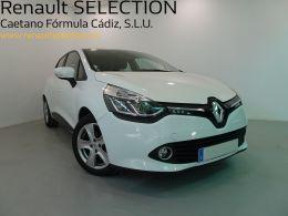 Renault Clio Expression dCi 75 eco2 segunda mano Cádiz