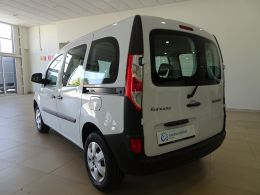 Renault Kangoo Profesional N1 Energy dCi 55kW (75CV) segunda mano Cádiz