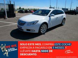 Opel Insignia Sp. Tourer 2.0CDTI 4x4 S&S 160 Sportive segunda mano Madrid