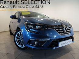 Renault Megane Zen Tce 103 kW (140CV) GPF llantas 16
