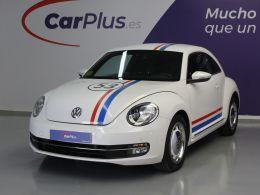 Volkswagen Beetle 1.6 TDI 105cv 53 Edition segunda mano Madrid