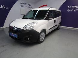 Opel Combo Tour segunda mano Madrid