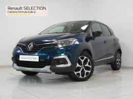 Renault Captur TCe GPF Zen 96kW segunda mano Pontevedra
