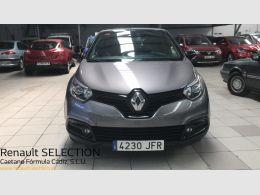 Renault Captur Zen Energy dCi 90 Ecoleader Euro 6 segunda mano Cádiz
