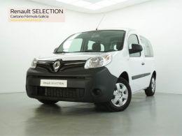 Renault Kangoo segunda mano Pontevedra
