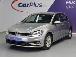 Volkswagen Golf Advance 1.6 TDI 85kW (115CV) DSG segunda mano Madrid