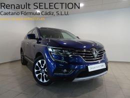 Renault Koleos Zen dCi 175 X-Tronic -18 segunda mano Cádiz