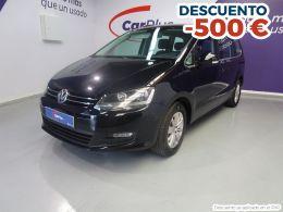 Volkswagen Sharan segunda mano Madrid