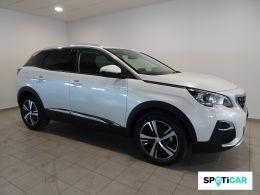 Peugeot 3008 1.2 PureTech 96KW (130CV) S&S Allure segunda mano Cádiz