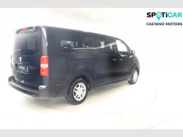 Peugeot Traveller Business BlueHDi 120 S&S Long segunda mano Málaga
