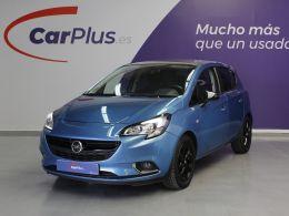 Opel Corsa segunda mano Madrid