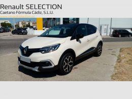 Renault Captur Zen TCe 66kW (90CV) GPF segunda mano Cádiz