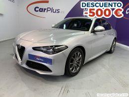 Alfa Romeo Giulia segunda mano Madrid