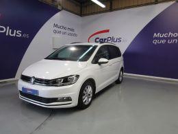 Volkswagen Touran Edition 1.6 TDI BMT segunda mano Madrid