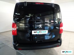 Peugeot Traveller Business 1.5 BlueHDi 88KW (120) Long segunda mano Cádiz