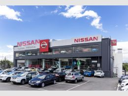 Nissan JUKE DIG-T EU6 85 kW (115 CV) 6M/T ACENTA segunda mano Madrid