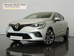 Renault Nuevo Clio segunda mano Lugo
