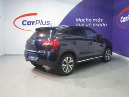 Citroen C4 Aircross HDi 115 Stop & Start 6v 2WD Feel Edition segunda mano Madrid