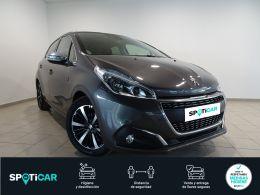 Peugeot 208 5P Tech Edition BlueHDi 73KW (100CV) segunda mano Cádiz