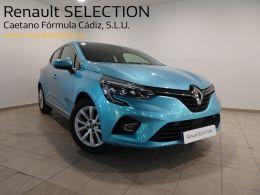 Renault Nuevo Clio Zen TCe 74 kW (100CV) segunda mano Cádiz