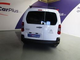 Citroen Berlingo Multispace LIVE Edit.BlueHDi 55KW (75CV) segunda mano Madrid