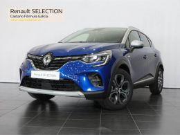 Renault Captur TCe Zen + EDC 113kW segunda mano Lugo