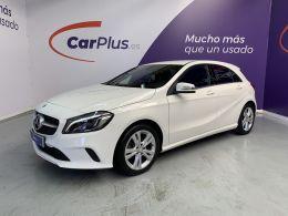 Mercedes Benz Clase A 200 Urban segunda mano Madrid