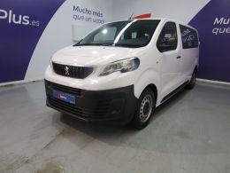Peugeot Expert segunda mano Madrid