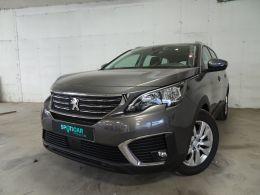 Peugeot 5008 Active 1.2L PureTech 96kW (130) S&S EAT8 segunda mano Cádiz