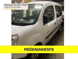 Renault Kangoo Combi 1.5dCi En. Profesional N1 75 segunda mano Pontevedra