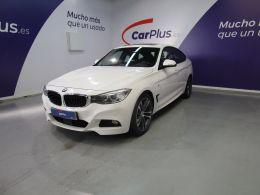 BMW Serie 3 330dA xDrive Gran Turismo M segunda mano Madrid