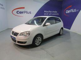 Volkswagen Polo segunda mano Madrid
