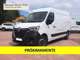 Renault Master Fg. dCi 145 T Energy TT L2H2 3500 segunda mano Pontevedra
