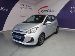 Hyundai i10 segunda mano Madrid
