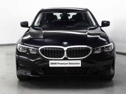 BMW Serie 3 318d segunda mano Madrid