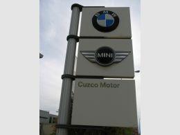 BMW Serie 2 220dA Gran Coupe segunda mano Madrid