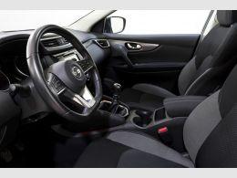 Nissan Qashqai dCi 85 kW (115 CV) E6D ACENTA + NAVEGADOR segunda mano Madrid