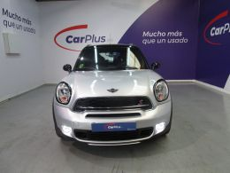 Mini Countryman COOPER S COUNTRYMAN ALL4 segunda mano Madrid