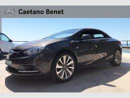 Opel Cabrio segunda mano Málaga