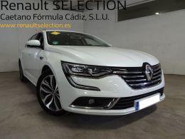 Renault Talisman S.T. Zen Blue dCi 110 kW (150 CV) segunda mano Cádiz