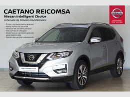 Nissan X-Trail 5 Plazas dCi 96 kW (130 CV) TEKNA segunda mano Madrid