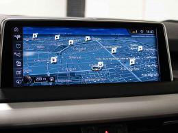 BMW X5 xDrive30d segunda mano Madrid