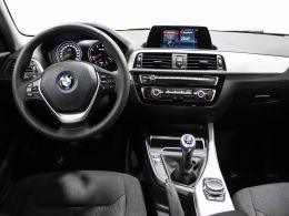 BMW Serie 1 116d segunda mano Madrid