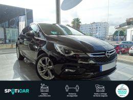 Opel Astra segunda mano Cádiz