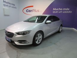 Opel Insignia segunda mano Madrid
