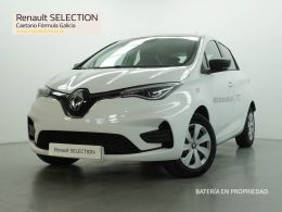 Renault ZOE segunda mano Lugo