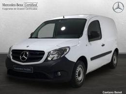 Mercedes Benz Citan segunda mano Málaga